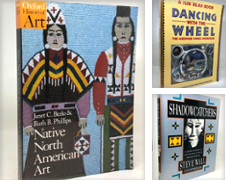 First Nations Curated by Trailhead Books