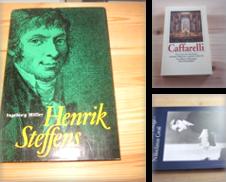 Biographien Sammlung erstellt von Versandantiquariat Schäfer