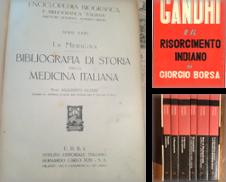 Biografie, diari e memorie Curated by librisaggi