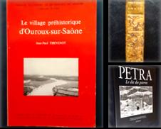 Archéologie Proposé par Le Livre à Venir