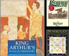 Bargain Sammlung erstellt von Marlowe's Mysteries