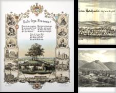 Deutschland (Ansichten Niedersachsen) Sammlung erstellt von Antiquariat Clemens Paulusch GmbH
