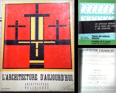 Arquitectura Sammlung erstellt von DEL SUBURBIO  LIBROS- VENTA PARTICULAR