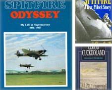 Aviation (Biographies) Curated by Soldridge Books Ltd