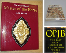 Archaeology and History Curated by Recycling Books