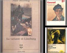 Letteratura Di Libreria Oltre il Catalogo