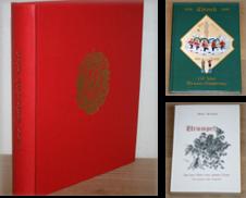 Bavarica (Bayern) Sammlung erstellt von Antiquariat Gallenberger