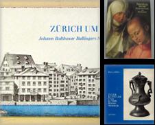 Kunstgeschichte Sammlung erstellt von Buchhandlung&Antiquariat Wortreich