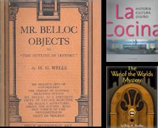 H. G. Wells de 221Books