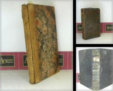 Alte Drucke Sammlung erstellt von Antiquariat Deinbacher