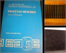 Biblia Ediciones bíblicas Proposé par Librería Antonio Azorín