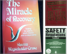 Alcohol Addiction-Other Adictions Curated by Seneca Valley Books & Paper Collectibles