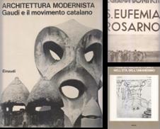 Architettura Curated by i libri di Prospero (ILAB/LILA, ALAI)