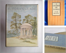 Modern First Editions Curated by Revaluation Books