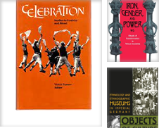 Anthropology Curated by Gleebooks