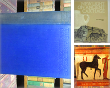 Archaeology Curated by Pages Past--Used & Rare Books