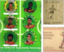 Álbumes de Fútbol Completos de EL SABER SÍ OCUPA LUGAR