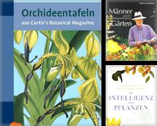 Botanik, Landwirtschaft Proposé par Buchparadies Rahel-Medea Ruoss