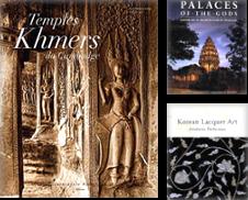 Asia Curated by Librairie Bernard Letu