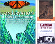Nature Curated by Boot Hill Books