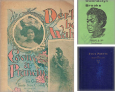 African-American Literature Curated by Cleveland Book Company, IOBA