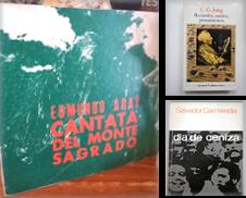 AMA de Guido Soroka Bookseller