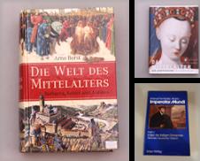 1500 Curated by INFINIBU Das Buchuniversum