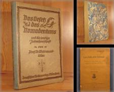 Antisemitismus Sammlung erstellt von Das Konversations-Lexikon