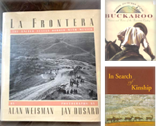 Americana Curated by West Elk Books