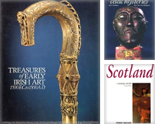 3. Medieval (Celtic) Curated by LEFT COAST BOOKS