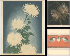 Farbholzschnitte, Linolschnitte / colour woodcuts, linocuts Sammlung erstellt von Galerie Joseph Fach GmbH