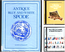Antiques & Collectibles Curated by Bygone Books