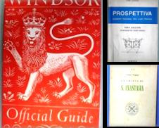 Architettura Di Librivari