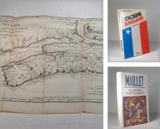 Acadie Proposé par Librairie Bonheur d'occasion (LILA/ILAB)