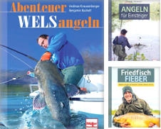 Angeln Sammlung erstellt von Bunt Buchhandlung GmbH