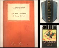 English Literature Sammlung erstellt von Old New York Book Shop, ABAA