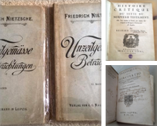 Philosophy & Religions Curated by Eternal Return Antiquarian Bookshop