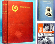 Biography & Autobiography Curated by Dennis McCarty Bookseller