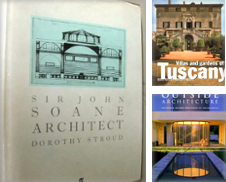 Architecture Curated by Richard J. Lindsey, Bookseller