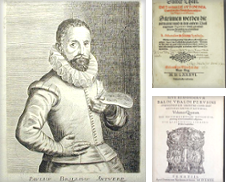 16th- & 17th-Century Books Proposé par Classic Books and Ephemera, IOBA
