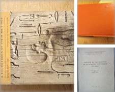 Archaeology Curated by Singing Pebble Books