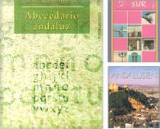 Andalucía Sammlung erstellt von La Librería, Iberoamerikan. Buchhandlung