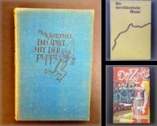 Büchergilde Gutenberg Sammlung erstellt von Antiquariat Ströter