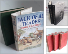 Association & Presentation Copies Curated by BookAddiction (ibooknet member)