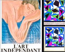 Affiches-Matisse Proposé par La Basse Fontaine
