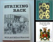 Welsh Interest Curated by siop lyfrau'r hen bost