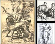 Allegories Sammlung erstellt von Antiquariaat Arine van der Steur / ILAB