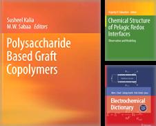 Chemie Sammlung erstellt von Antiquariat im Hufelandhaus GmbH