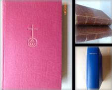 Bibeln, Messbücher Sammlung erstellt von Krull GmbH