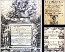 17th Century Prints Di Livraria Castro e Silva